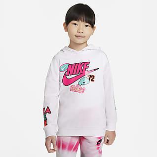 Nike Sportswear 幼童套头连帽衫
