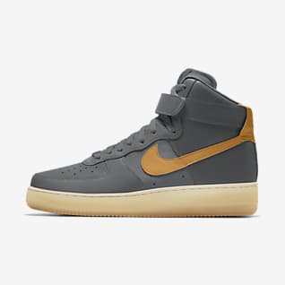 Nike Air Force 1 High By You Chaussure personnalisable pour Femme