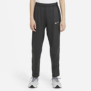 Nike Pantalones de entrenamiento para niño talla grande