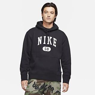 Nike SB Sudadera con capucha de skateboarding