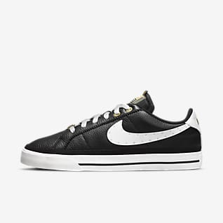 Nike Court Legacy Serena Design Crew 女鞋
