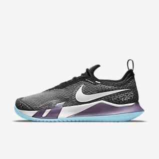 NikeCourt React Vapor NXT Chaussure de tennis pour surface dure pour Femme