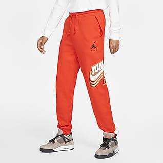 Jordan Jumpman Мужские флисовые брюки
