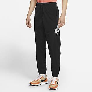 Nike Air 男款梭織長褲