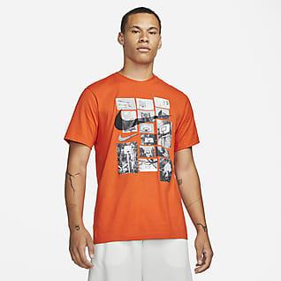 Nike Men's Basketball T-Shirt