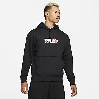Jordan Berlin Hoodie pullover para homem
