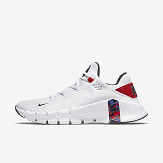Nike Free Metcon 4 Träningssko