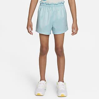 Nike Sportswear Shorts para niños talla pequeña
