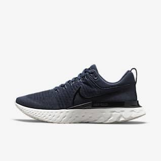 Nike React Infinity Run Flyknit 2 รองเท้าวิ่งผู้ชาย