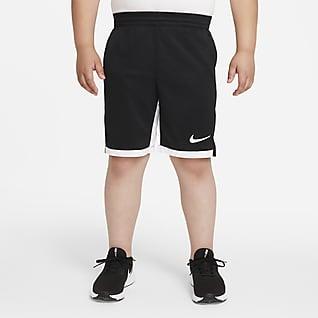 Nike Dri-FIT Trophy Big Kids' (Boys') Training Shorts (Extended Size)