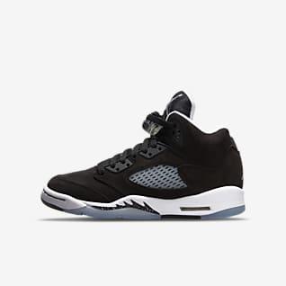 Air Jordan 5 Retro (GS) 复刻大童运动童鞋