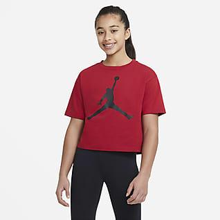 Jordan Tee-shirt pour Fille plus âgée