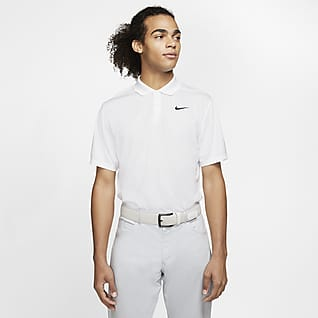 Nike Dri-FIT Victory Pánská golfová polokošile