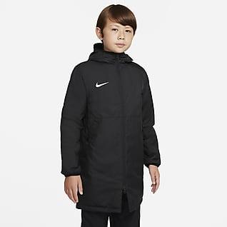 Nike Repel Park Big Kids' Synthetic-Fill Soccer Jacket