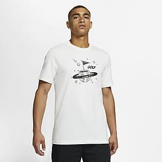 Nike Tee-shirt de golf pour Homme