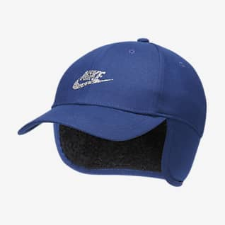 Nike Winterized Καπέλο jockey για μεγάλα παιδιά