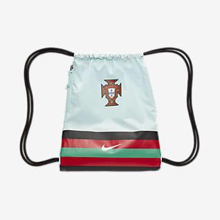 Portugal Stadium Fotbalový sportovní pytel
