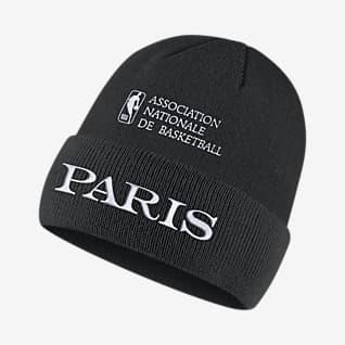 """Nike """"Paris"""" Gorra de punt de l'NBA"""