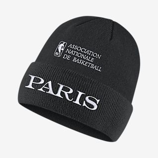 Nike «Paris» NBA-lue