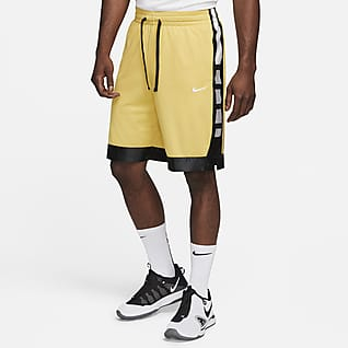 Nike Dri-FIT Elite Stripe Men's Basketball Shorts