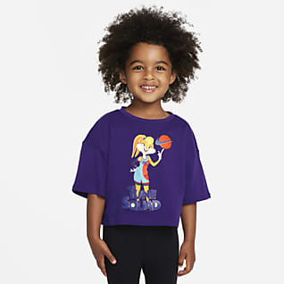 Nike x Space Jam: A New Legacy Toddler T-Shirt