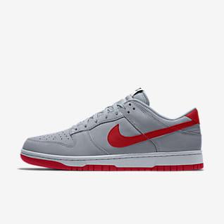 Nike Dunk Low By You Pánská bota upravená podle tebe