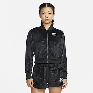 Nike Air 女子丝绒夹克
