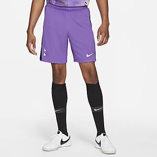 Terceiro equipamento Stadium Tottenham Hotspur 2021/22 Calções de futebol Nike Dri-FIT para homem