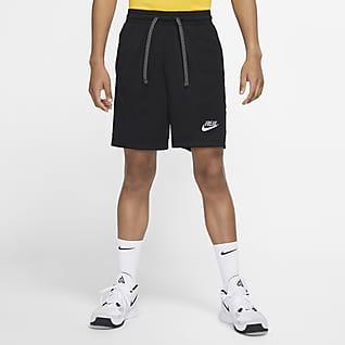 Giannis กางเกงบาสเก็ตบอลขาสั้นผู้ชาย