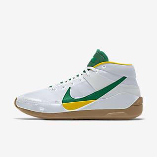 KD13 By You รองเท้าบาสเก็ตบอลออกแบบเอง