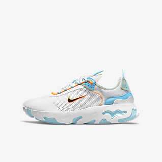 Nike React Live Buty dla dużych dzieci