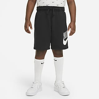 Nike Sportswear Club Шорты для мальчиков школьного возраста (расширенный размерный ряд)