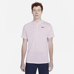 Nike Dri-FIT Victory Férfi golfpóló