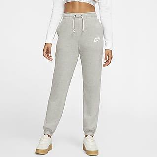 Nike Sportswear Gym Vintage Calças para mulher