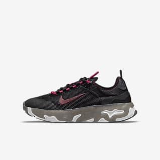 Nike React LiveSE Chaussure pour Enfant plus âgé