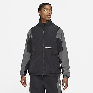 Jordan 23 Engineered Vævet jakke til mænd