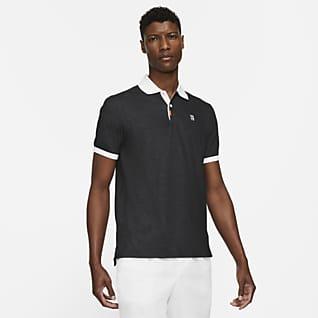 The Nike Polo Slam Karcsúsított fazonú galléros férfipóló