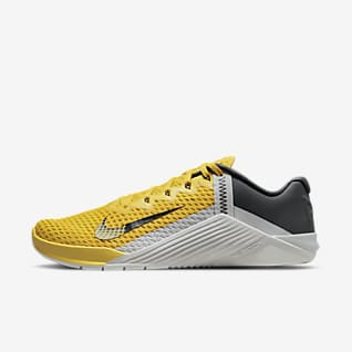 Nike Metcon 6 รองเท้าเทรนนิ่งผู้ชาย