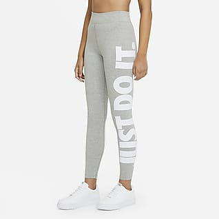 Nike Sportswear Essential Magas derekú női leggings
