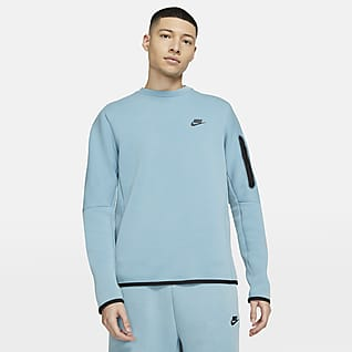 Nike Sportswear Tech Fleece Dessuadora descolorida - Home