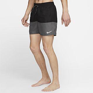 Nike Split Breaker Bañador de 13 cm - Hombre