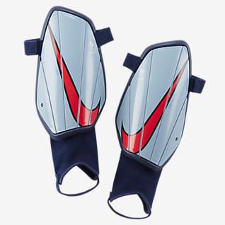 Nike Charge Fotbalové chrániče holení