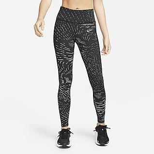 Nike Dri-FIT Run Division Fast Løbeleggings til kvinder
