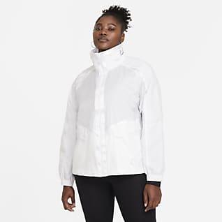 Jordan Future Primal Women's Lightweight Jacket (Plus Size)