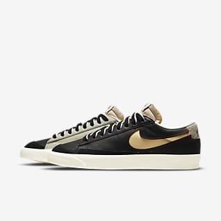 Nike Blazer Low '77 PRM รองเท้าผู้ชาย