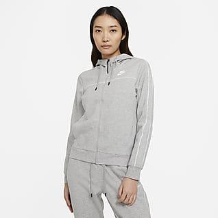 Nike Sportswear Women's Millennium Full-Zip Hoodie