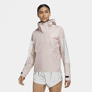 Nike Run Division Flash Dámská běžecká bunda