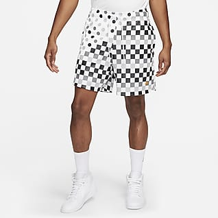 Jordan Legacy AJ3 Men's Printed Shorts