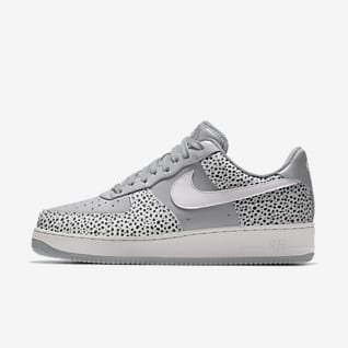 Nike Air Force 1 Low Unlocked By You Personalizowane buty