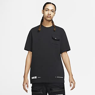 Nike Sportswear City Made Part superior de màniga curta - Home
